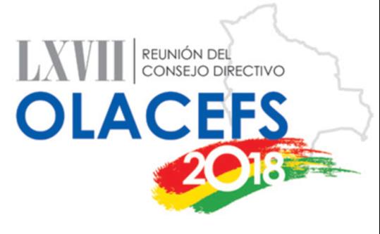 Logo LVII CD 2018