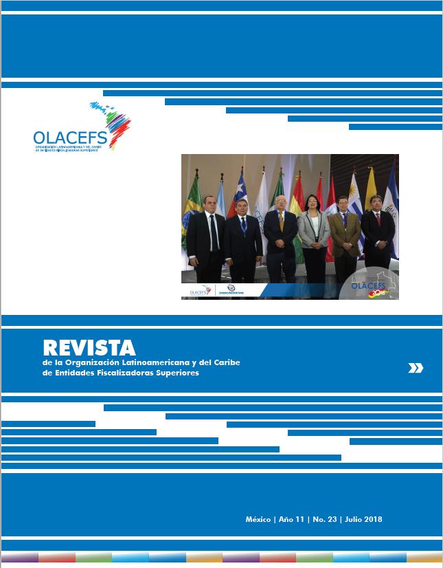 Caratula_Revista_OLACEFS_N_23_2018
