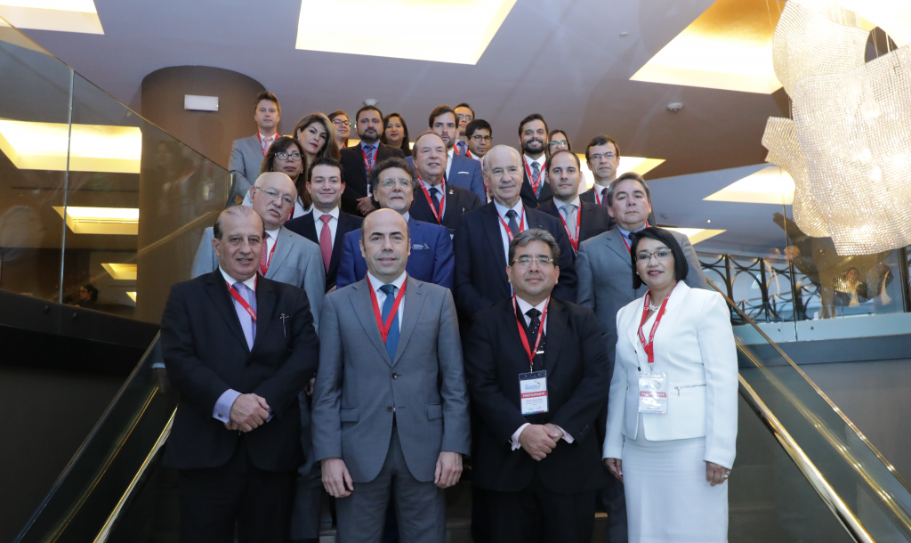 LXIX Reunión Ordinaria del Consejo Directivo de la OLACEFS