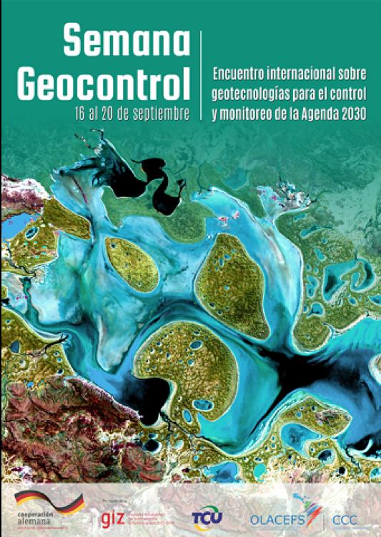 Semana Geocontrol reunirá expertos internacionales en Geotecnologías