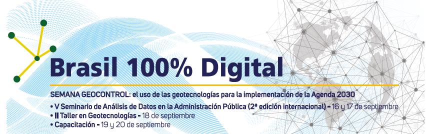 5º Seminario Internacional sobre Análisis de Datos en la Administración Pública