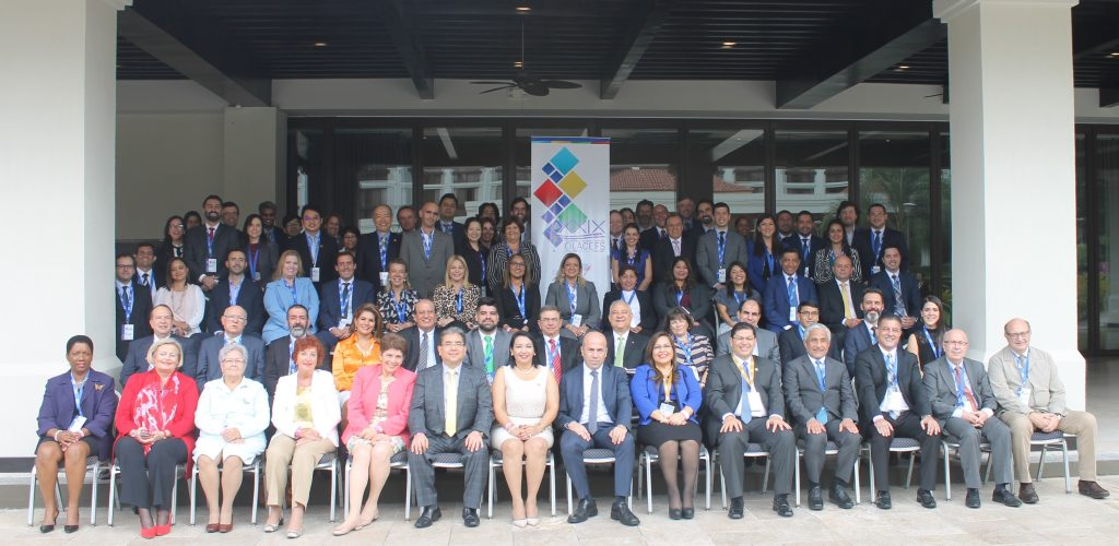 The XXIX Ordinary General Assembly of the OLACEFS was held
