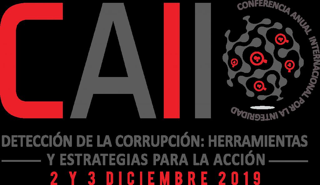 Transmisión en vivo de la Conferencia Anual Internacional por la Integridad - CAII 2019