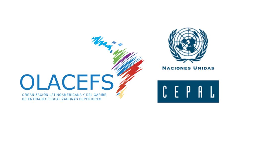 OLACEFS y CEPAL suscriben convenio de cooperación